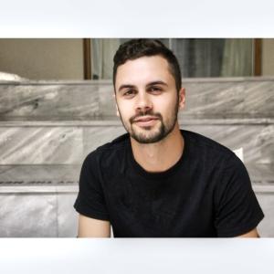 Georgios-Varoutsos-Profile